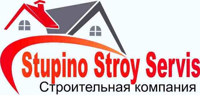 Строительные услуги в Ступлино